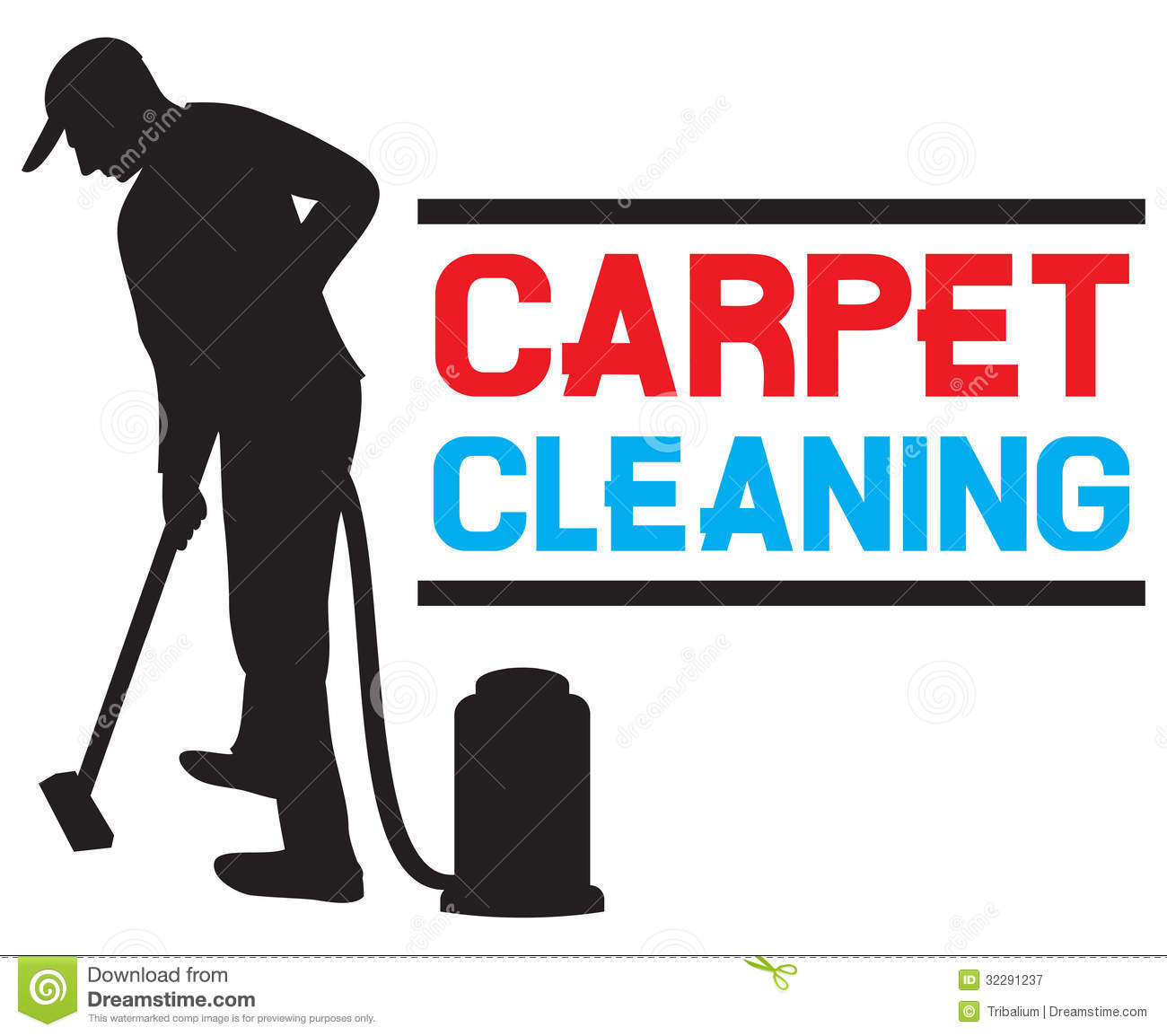 Viewing Gallery For Carpet Cleaning Logo