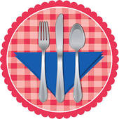 Kitchen Table Clip Art   Clipart Panda - Free Clipart Images