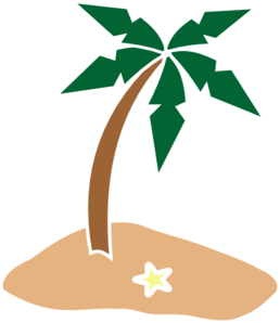 palm tree island clip art clipart panda free clipart images rh clipartpanda com clip art ireland clip art iceland