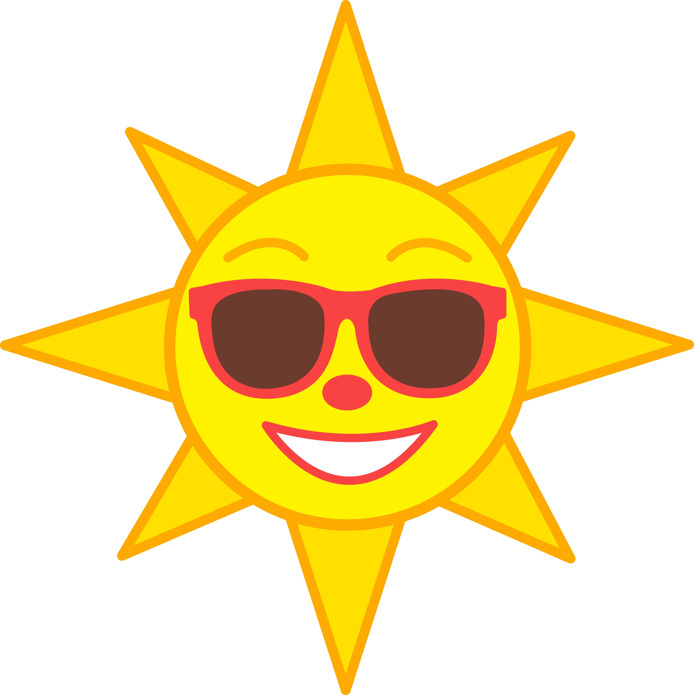 Smiling Sun Clipart Royalty Free | Clipart Panda - Free ...