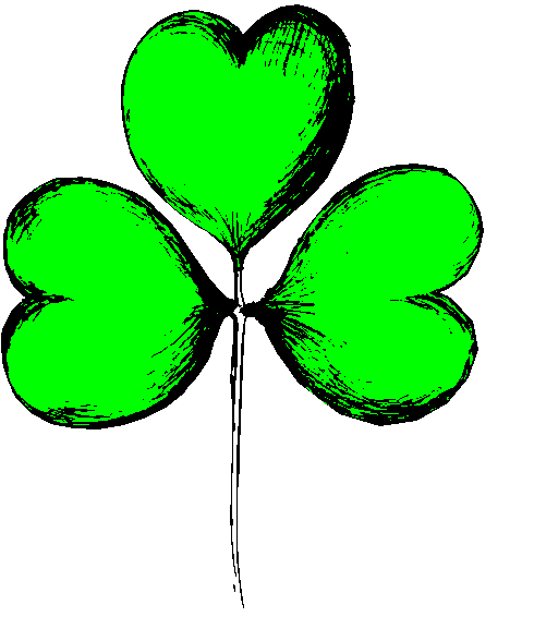 free animated irish clip art - photo #9