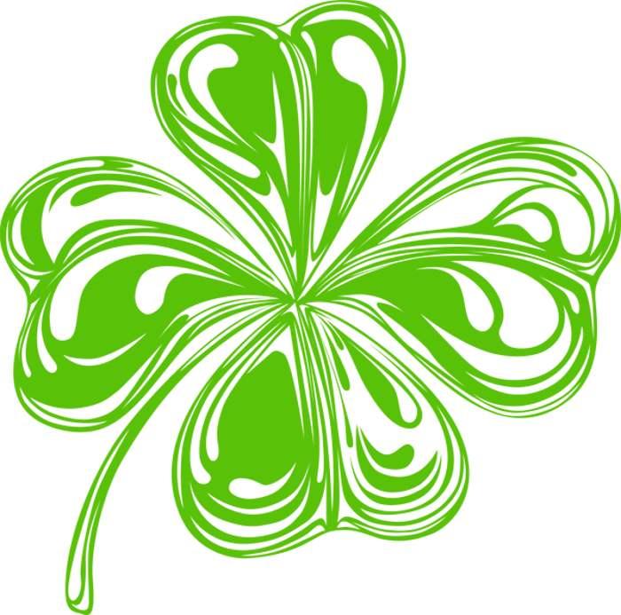 free animated irish clip art - photo #21