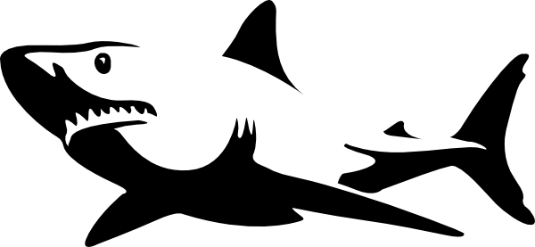 Shark Clip Art Free | Clipart Panda - Free Clipart Images