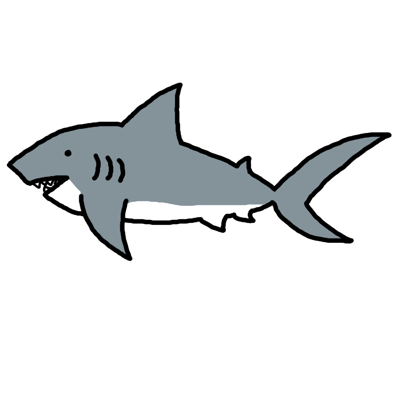 shark clip art images clipart panda free clipart images rh clipartpanda com free clipart shark jaws free shark clipart images