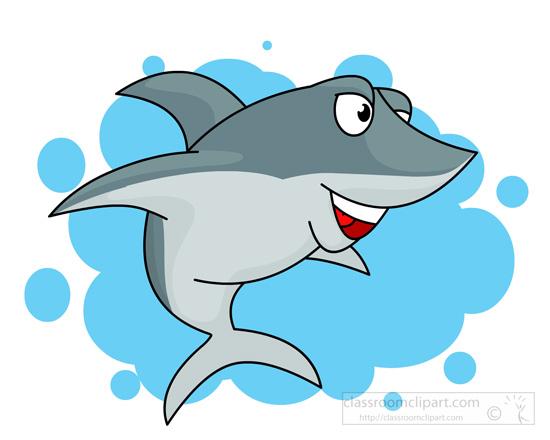 Shark Clip Art Images | Clipart Panda - Free Clipart Images
