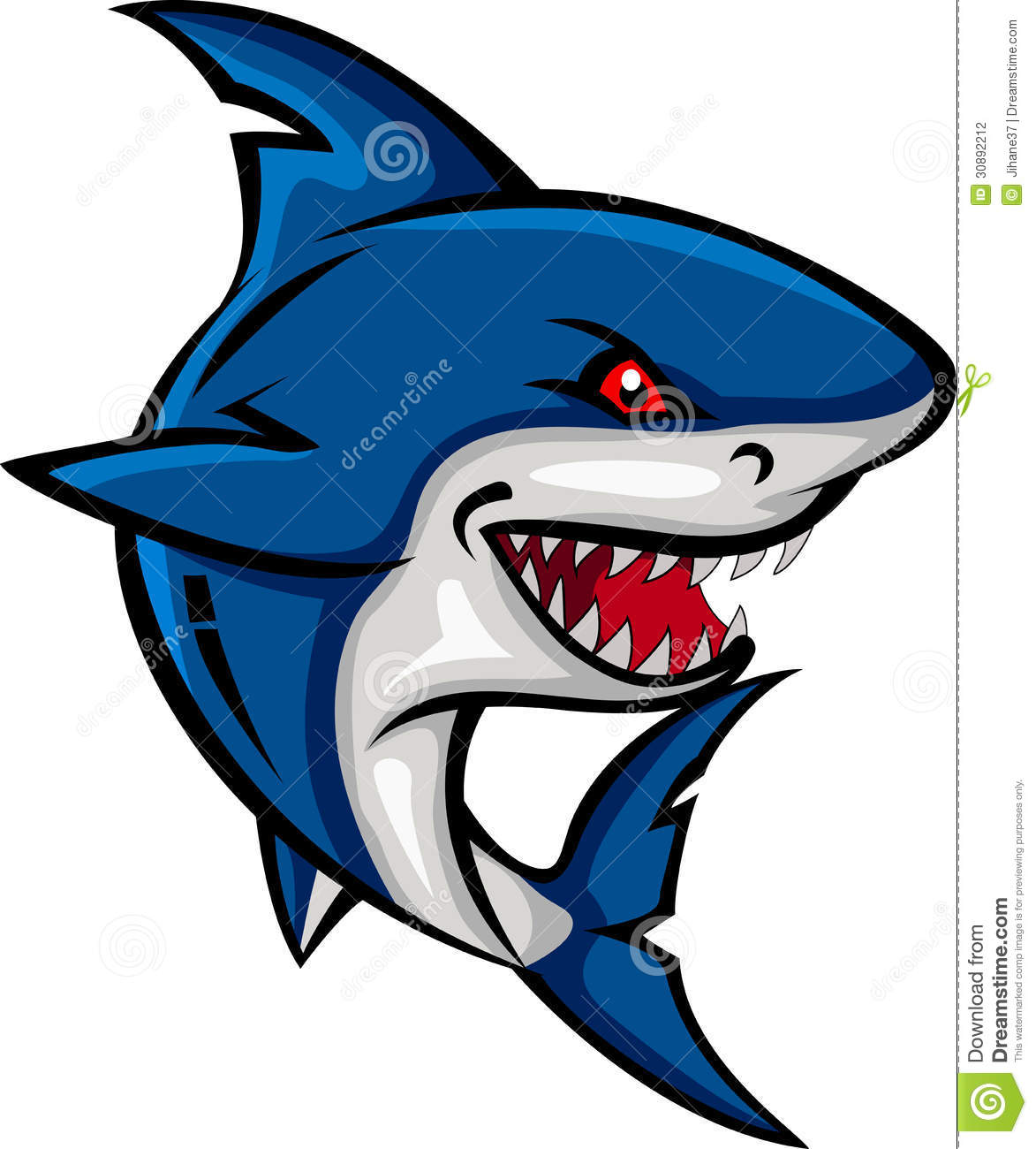 Shark Fin Graphic | Clipart Panda - Free Clipart Images