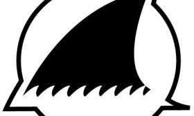 shark fin logo item 2 clipart panda free clipart images rh clipartpanda com
