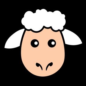 baa baa black sheep clipart clipart panda free clipart images rh clipartpanda com black sheep clipart graphics black sheep clip art free
