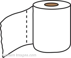 Roll Clip Art Sheet