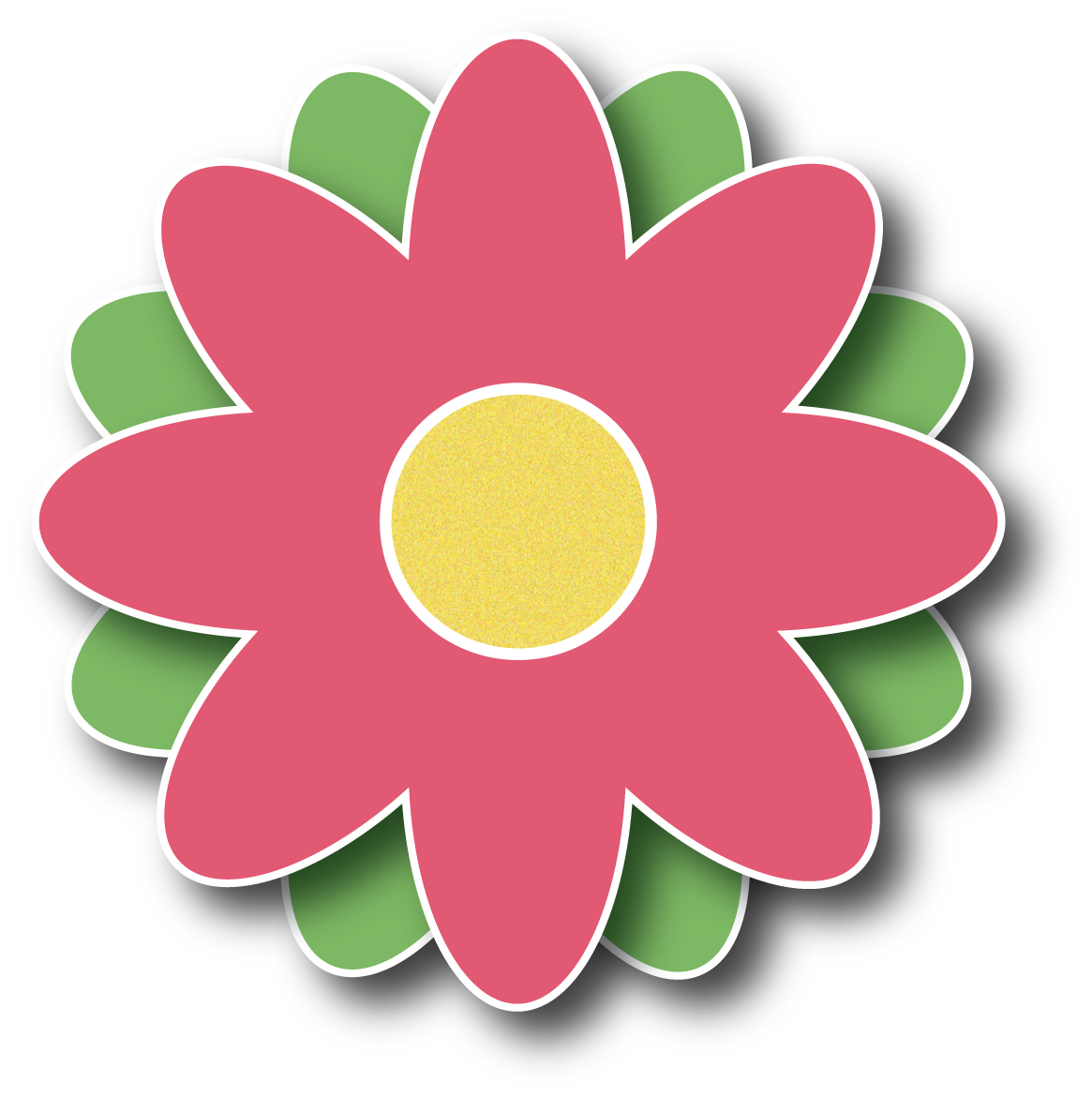 Clip Art Free Images Flowers