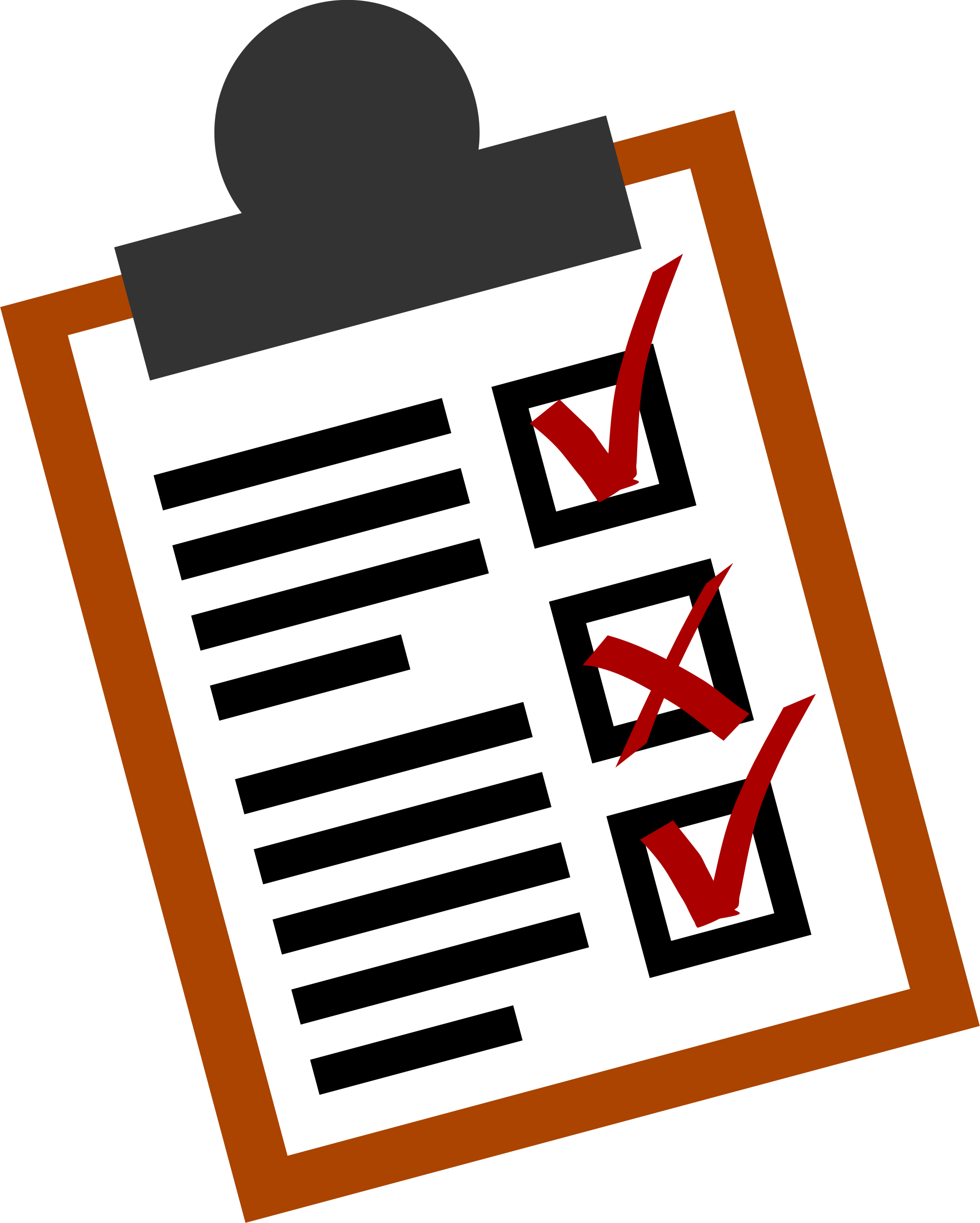 checklist vector icon | clipart panda - free clipart images