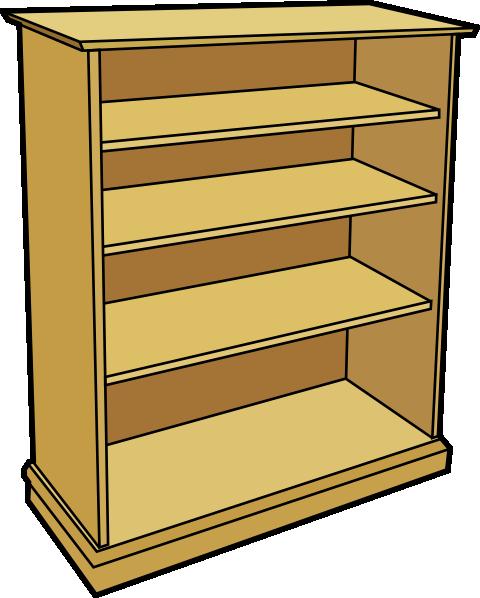 Bookcase Clipart Mlbizwu