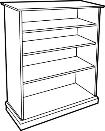 shelf%20clipart