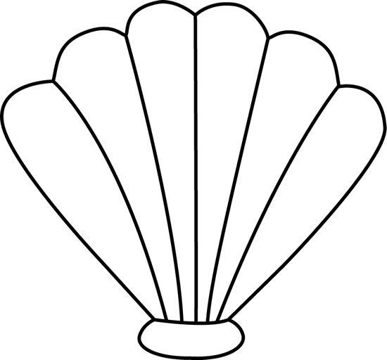 sea shell clip art image clipart panda free clipart images rh clipartpanda com seashell clip art free seashell clip art free borders
