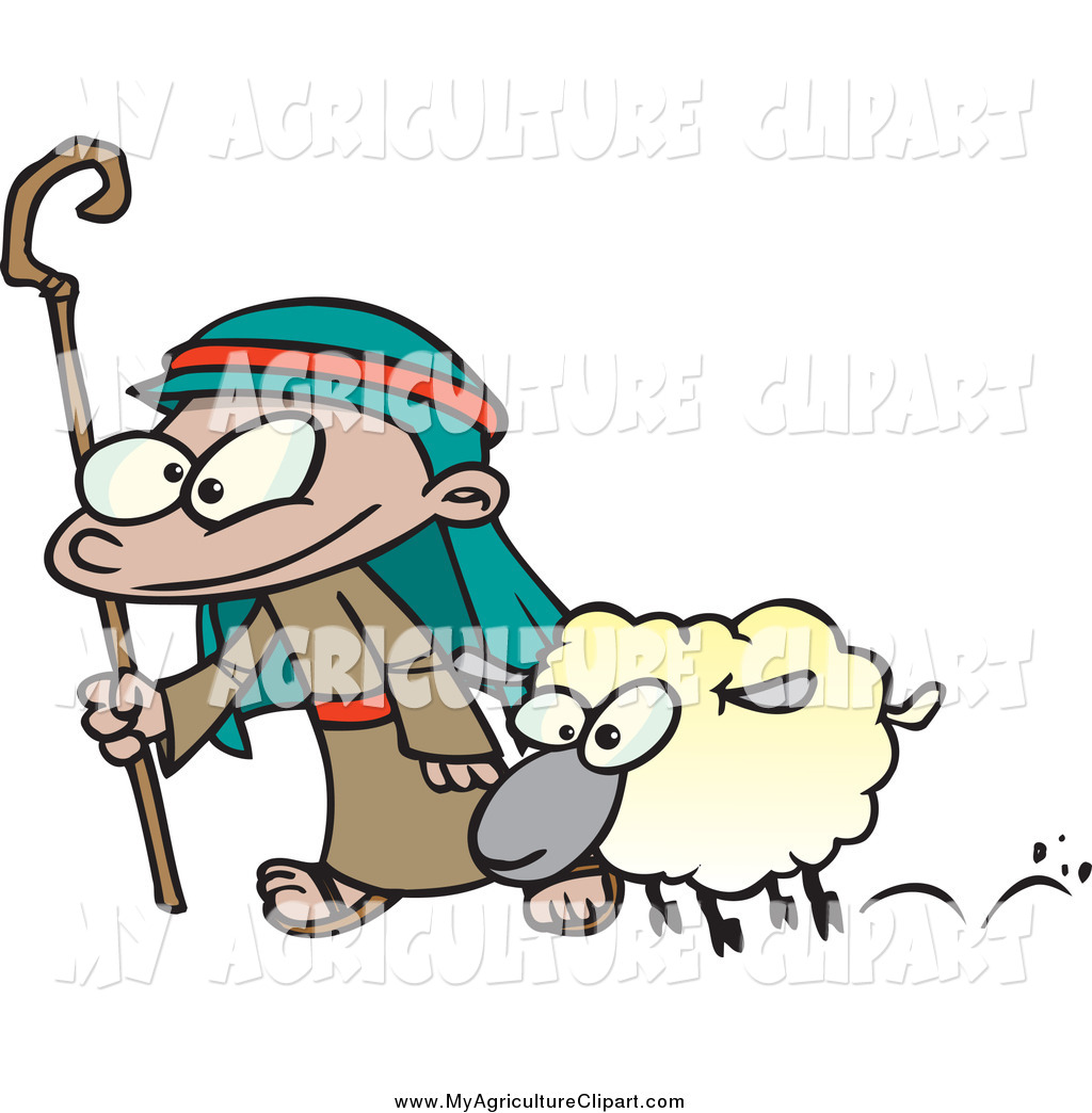 Shepherd Sheep Clipart | Clipart Panda - Free Clipart Images