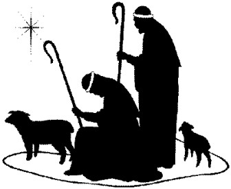 christmas shepherd clipart clipart panda free clipart