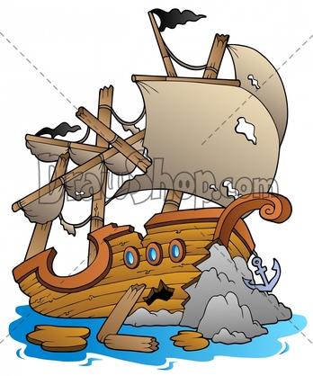 shipwreck clipart clipart panda free clipart images rh clipartpanda com  shipwreck clipart free