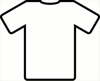Free Shirts Clipart | Clipart Panda - Free Clipart Images