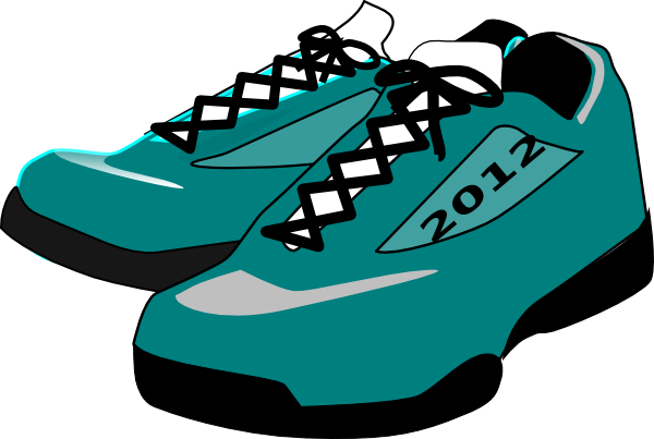 Shoes Cliparts | Clipart Panda - Free Clipart Images