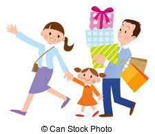 family with shopping clip art clipart panda free clipart images rh clipartpanda com shopping clip art free shopping clip art free