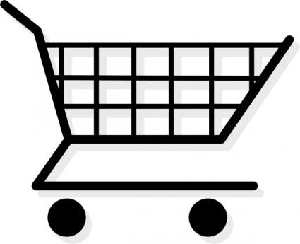 shopping cart clip art vector clipart panda free clipart images rh clipartpanda com shopkins shopping cart clipart shopping cart clipart animation free