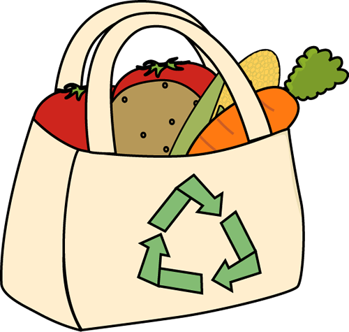 Clip Art Grocery Bag Clipart shopping bag clipart panda free images