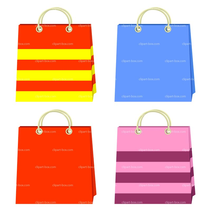 Shopping Bag Clipart | Clipart Panda - Free Clipart Images