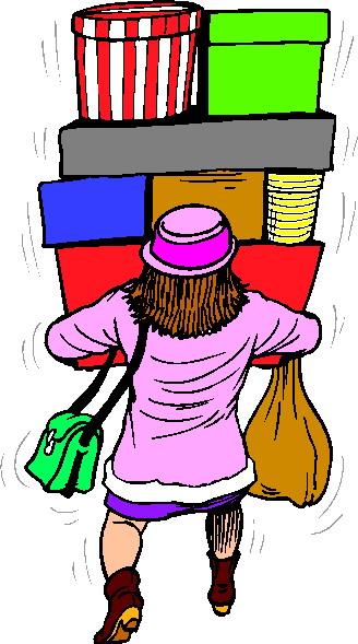 Shopping Free