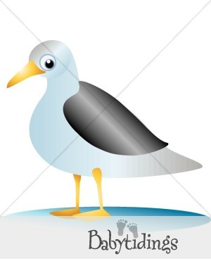 Seagull Clipart | Clipart Panda - Free Clipart Images