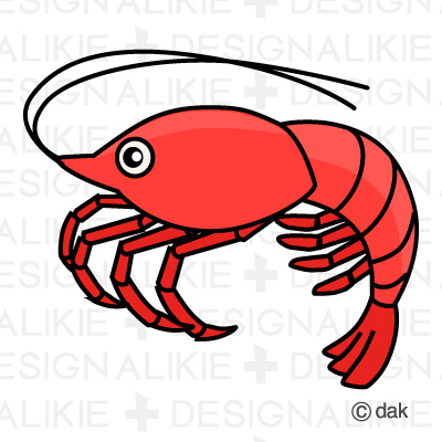 Go Back > Gallery For > Shrimp Clip Art