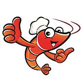 Clip Art Shrimp Clipart cooked shrimp clipart panda free images