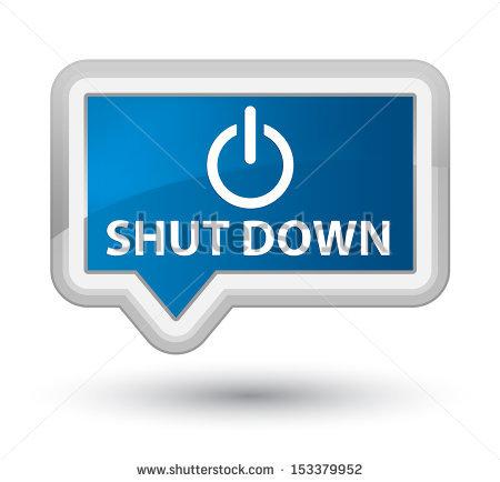 how to use shutdown i
