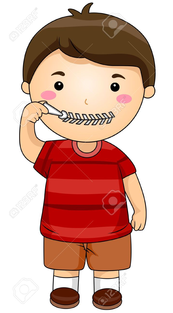 clip art quiet boy zipping clipart panda free clipart images rh clipartpanda com be quiet clipart free be quiet gesture clipart