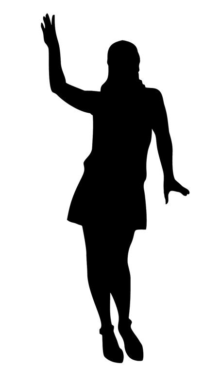 silhouette clipart