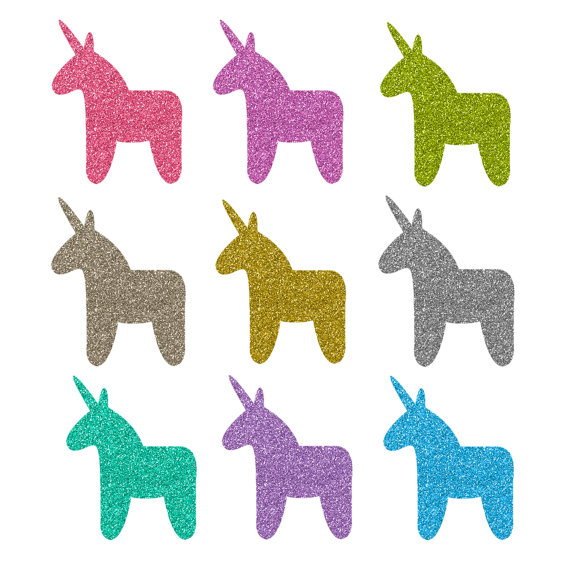 Pink Unicorn Clipart | Clipart Panda - Free Clipart Images