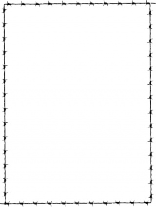 Clipart Borders Simple