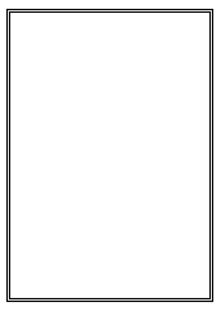 Single Line Borders Clip Art : Simple line border clipart panda free