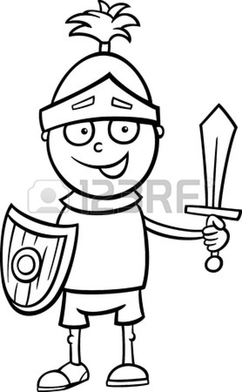Gallery For Gt Knight Clipart Shield