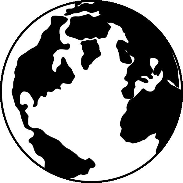 bw globe clip art vector clipart panda free clipart images rh clipartpanda com globe free vector icon globe vector images
