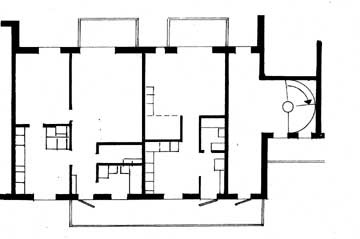 Simple House Design With Second Floor minimalist contemporary home plans luxury contemporary homes