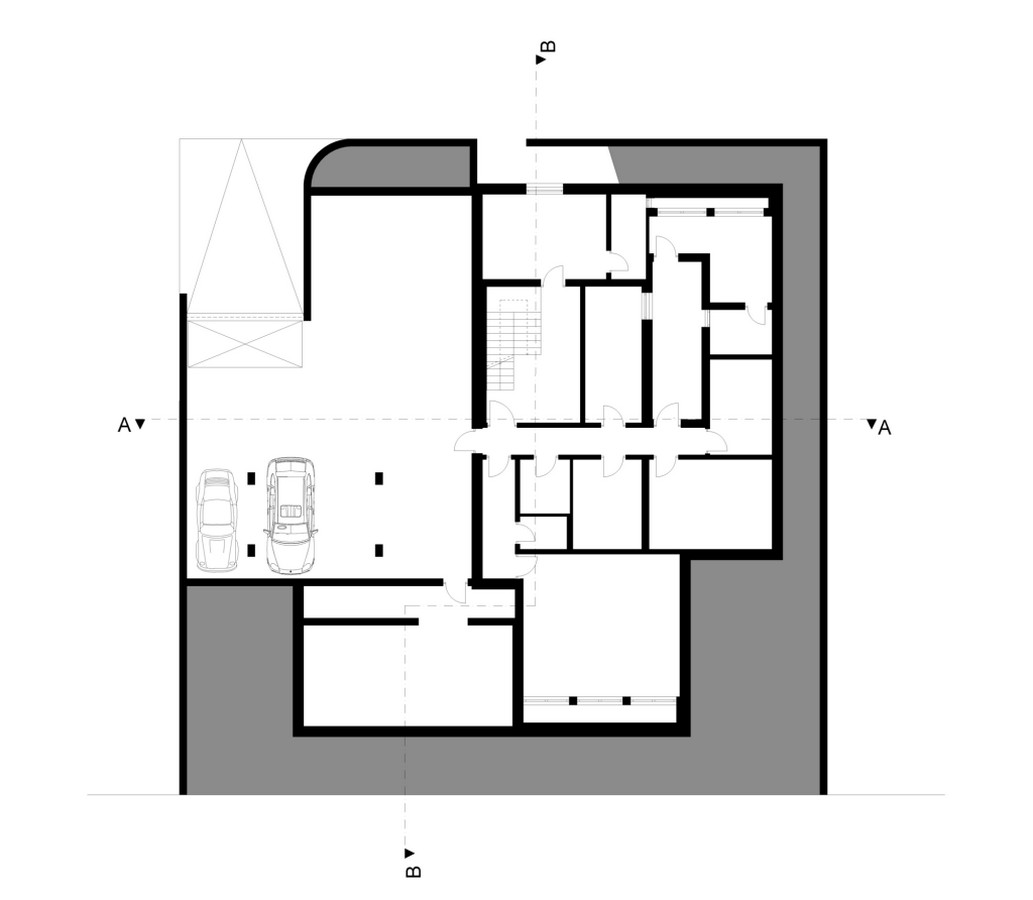 Simple House Design With Second Floor | Clipart Panda ...