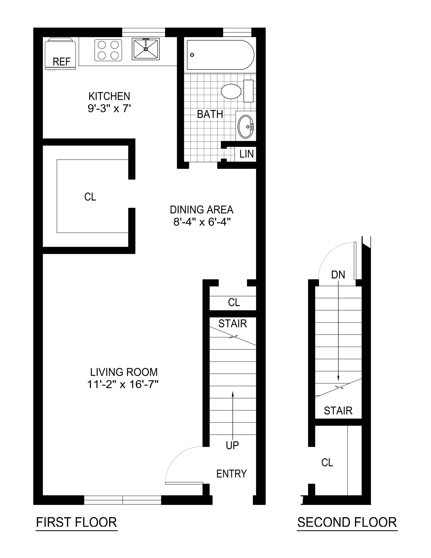 Apartments plans designs finest best with apartments for Simple floor plan free
