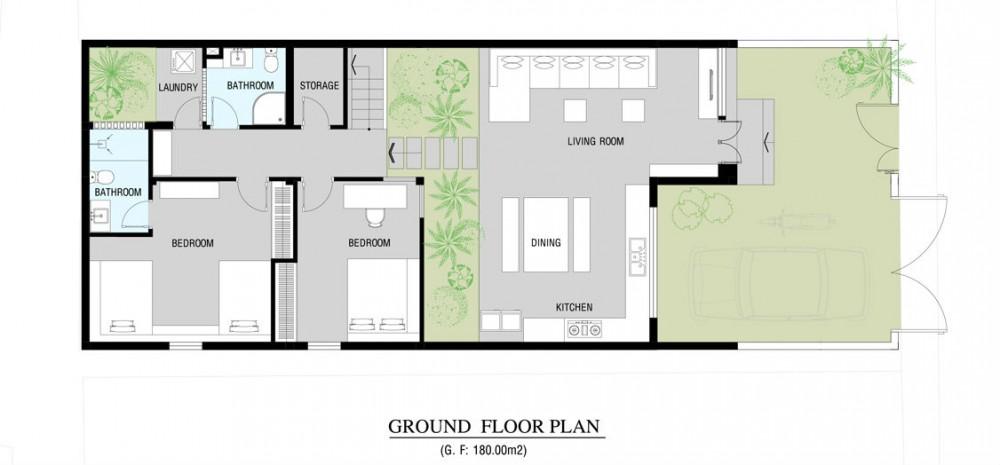 Simple modern house interior clipart panda free for Minimalist house design 1 floor