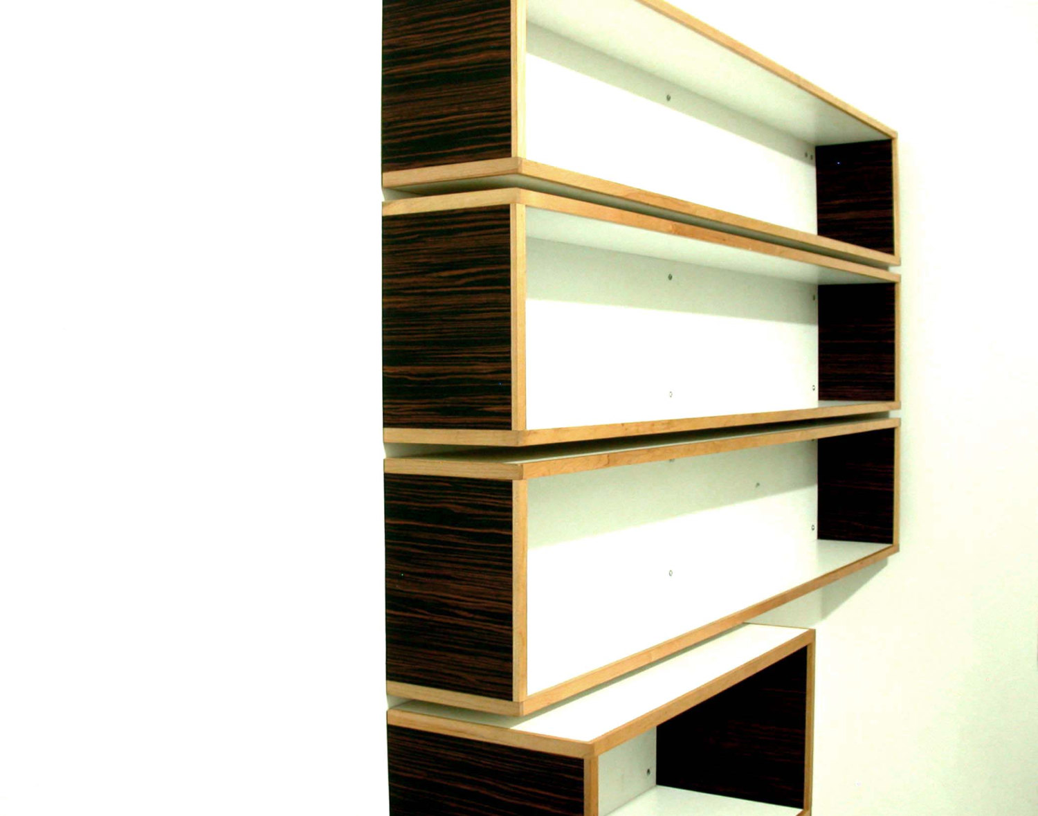 wall mounted bookcase the best inspiration for interiors des