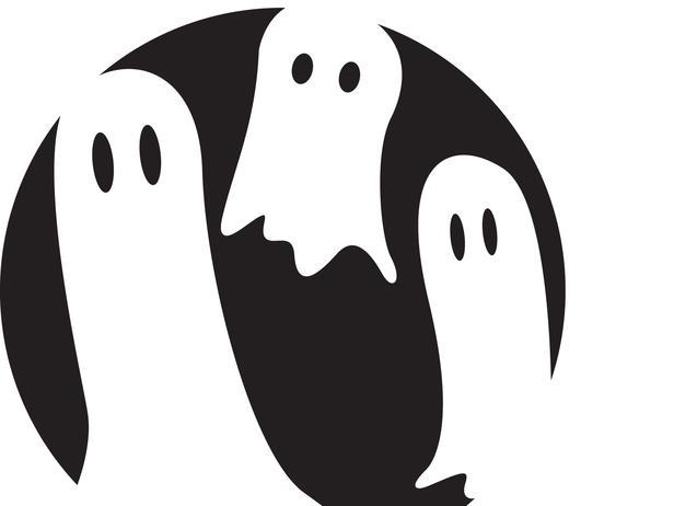 Ghost Pumpkin Stencils simple 20pumpkin 20outline