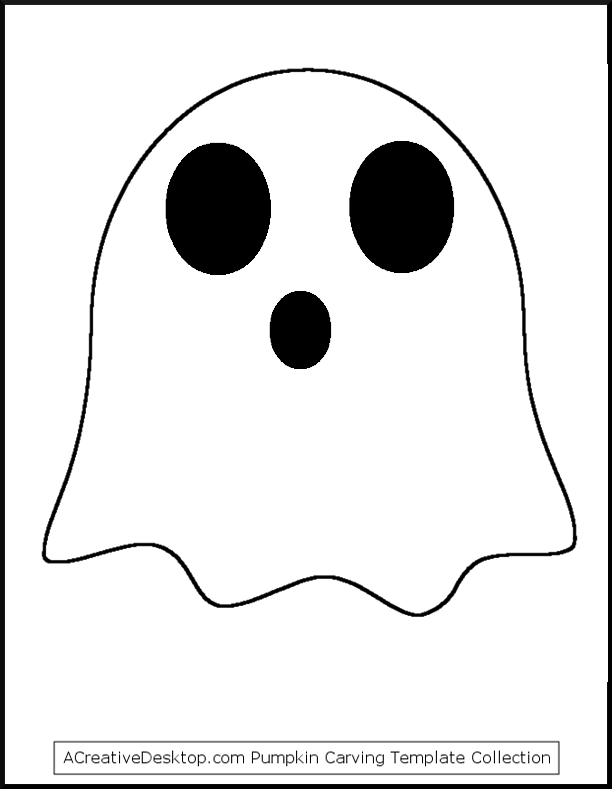 Ghost templates so easy to clipart panda free clipart images clipart info maxwellsz
