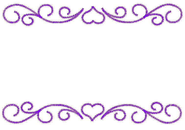 simple scroll designs clipart panda free clipart images