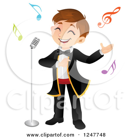 Singers Clip Art Free | Clipart Panda - Free Clipart Images