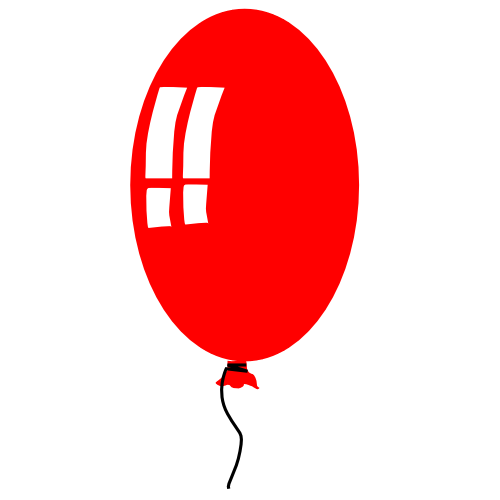 single%20balloon%20clipart