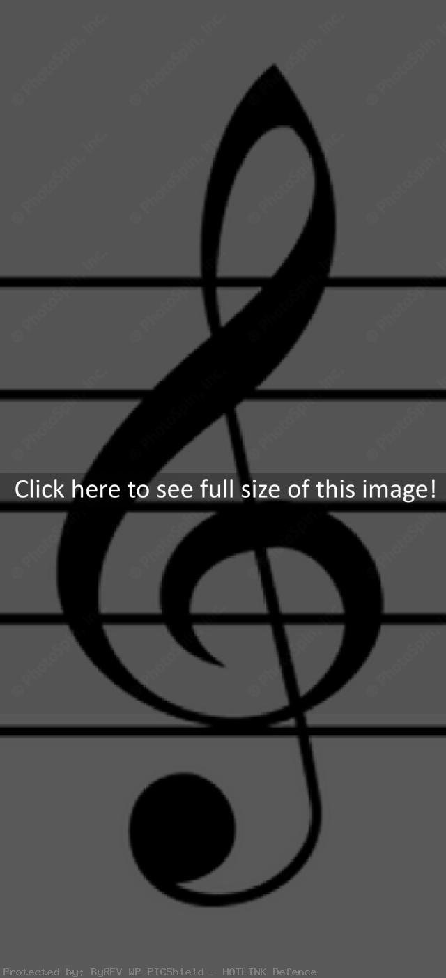 Single Music Notes Symbols Clipart Panda Free Clipart Images